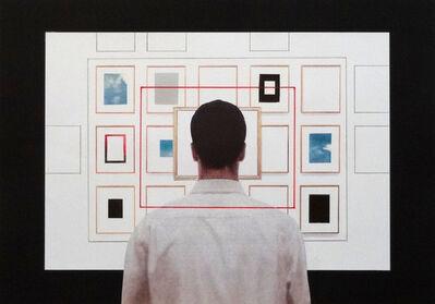 Giulio Paolini, 'Dopo Tutto [After All]', 2014