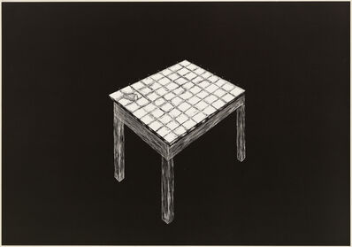 Andre Komatsu, 'Desapropriaçao 3', 2011