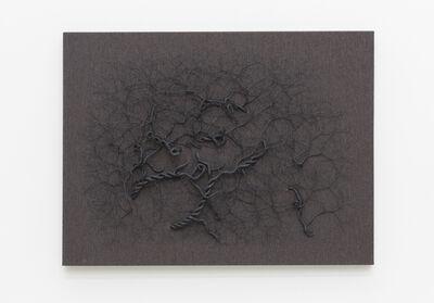 Janaina Mello Landini, 'Ciclotrama 97 (descentralização)', 2019
