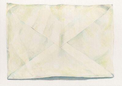 Margot Glass, 'Sealed Envelope', 2016