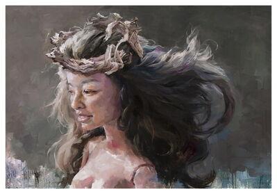 Pei-Hang Huang, 'Crown no.2', 2013
