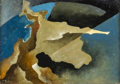 Tullio Crali, 'Composizione', age '30