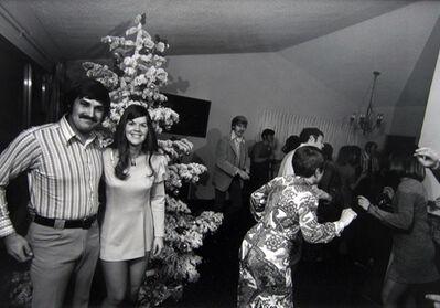 Bill Owens, 'We really enjoy getting together...', 1971