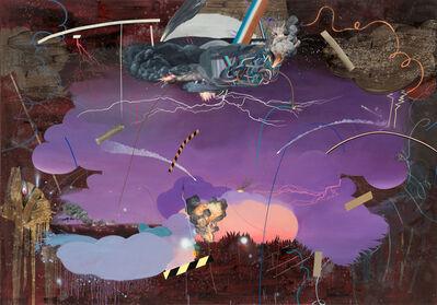 Henriette Grahnert, 'Lords Trainee', 2014