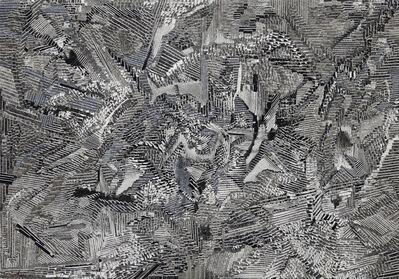 Marcin Dudek, 'Heysel VI', 2021