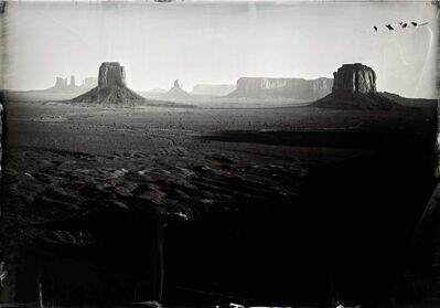 Ian Ruhter, 'Monument Valley (How The West Was Won)'