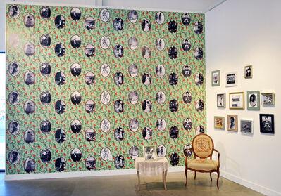 Carla Jay Harris, 'Bitter Earth Wallpaper', 2018