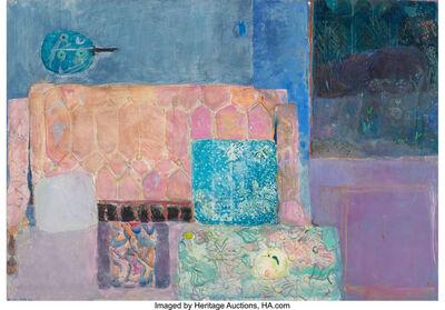 Pierre Lesieur, 'Interior', 1984