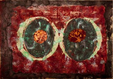 Antonio Dias, 'Untitled', 1991