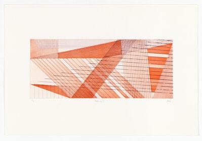 João Renato Orecchia Zúñiga, 'Pattern 2', 2019