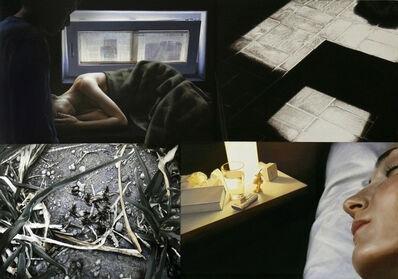 Marta Czene, 'Heavy Dream', 2013