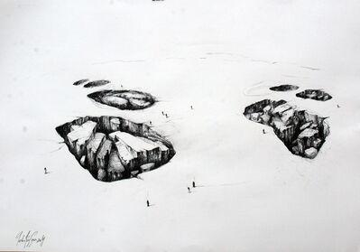 Gustavo Diaz Sosa, 'Apoteosis de la humanidad II', 2014