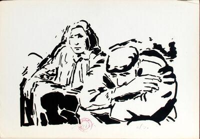 Hamed Abdalla, 'Privation', 1951