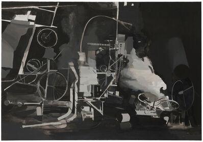 Pere Llobera, 'HOMENAGE A NY (Homenaje a Nueva York)', 2015