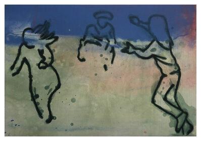 Michael Taylor (b. 1958), 'Untitled', 2019