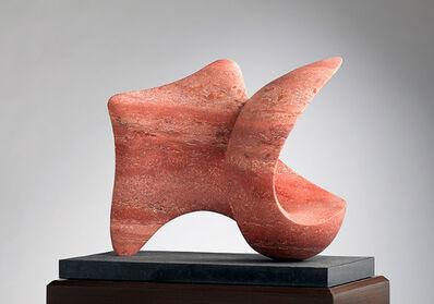 Richard Erdman, 'Tondo Rosa'