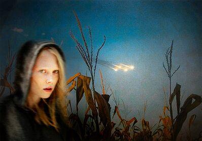 Dana Hoey, 'Claudia at Dusk', 2008