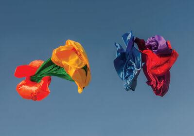 Ezequiel Montero Swinnen, 'Nube de Color 04', 2020