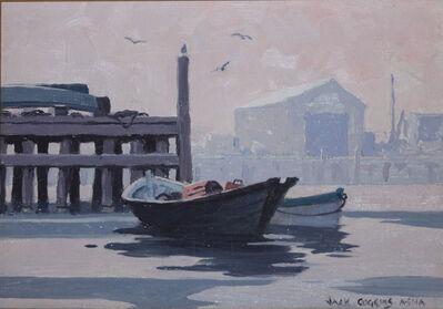 Jack Banham Coggins, 'Late Evening', 1940-1960