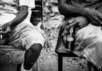 Jayde Gibbons, 'Happy Hour, Sandy's, Bermuda', 2018