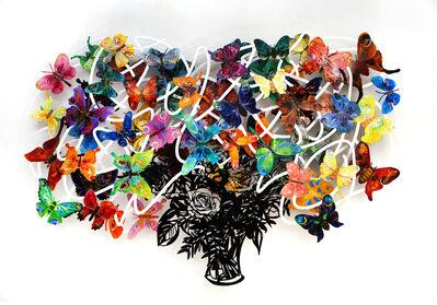 David Gerstein, 'COEXISTENCE共榮', 2013