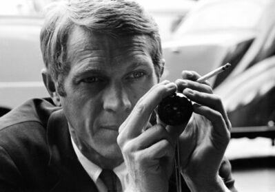Gerry Cranham, 'Day of a champion I ', 1965
