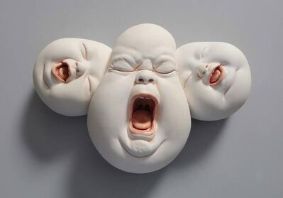 Johnson Tsang, 'Love Impact', 2020
