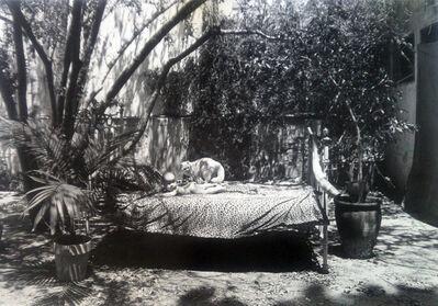 Pesi Girsch, 'Ten Spirits', 1987