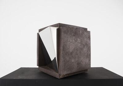 Gustavo Velez, 'Entre Cubos', 2018