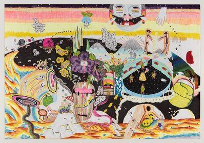 Thiago Barbalho, 'Untitled', 2016