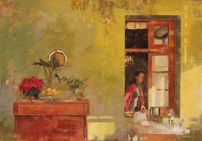 Keiko Ogawa, 'La finestra', 2017