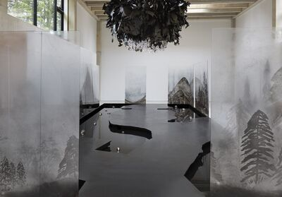 Jennifer Wen Ma 马文, 'Molar', 2016