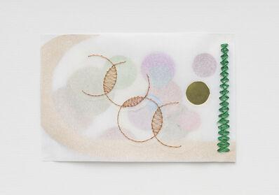 Sandra Antunes Ramos, 'Untitled', 2017