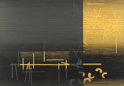 Michel Seuphor, 'Intermède', 1959