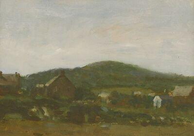 Ken Moroney, 'A CORNISH LANDSCAPE'