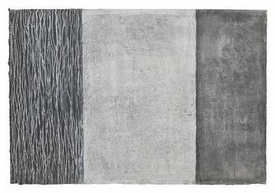 Mia Westerlund Roosen, 'Gray Series I', 2015