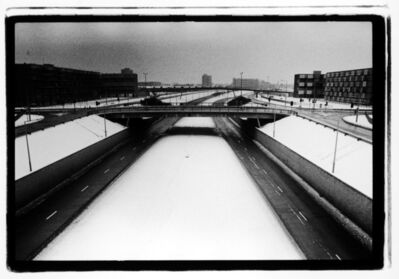 Kevin Cummins, '5. Princess Parkway, Hulme, Manchester, 6 January 1979', 2006