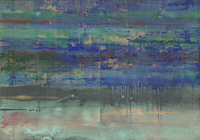 Makoto Fujimura, 'Musica Universalis  宇宙樂章', 2019