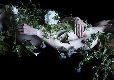 Carla van de Puttelaar, 'Ophelia Series'