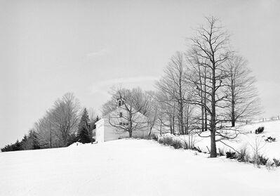Tony King, 'Valley View Farm'