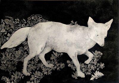 Sevim Kaya, 'Existence series', 2015
