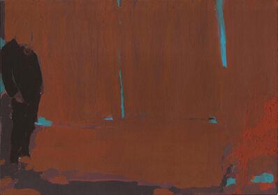 Tatiana Blass, 'John Gabriel Borkman #5 (Ibsen serie)', 2014