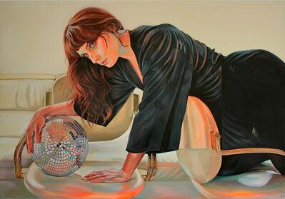 Martine Johanna, 'The floor is lava', 2020