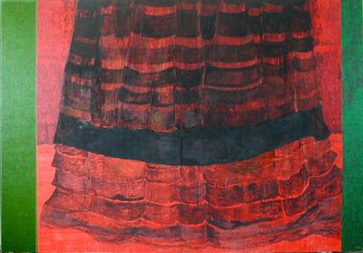 Martin Assig, 'Rotrock', 2001