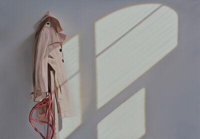 Edite Grinberga, 'Mantel mit Seil', 2015