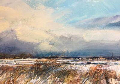 Sarah Carrington, 'Snowfall', 2018