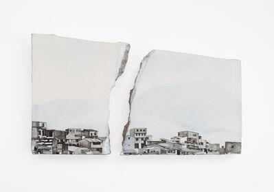 Lía García, 'Horizonte 2 / Horizon 2', 2017