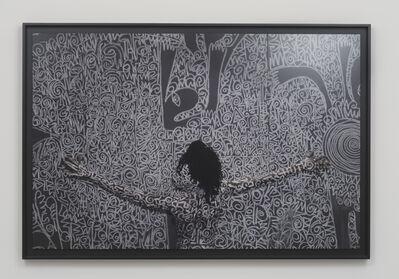 Victor Ehikhamenor, 'Child of the Sky (2)', 2017