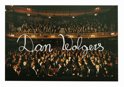Dan Wolgers, 'Publikum 6', 2019
