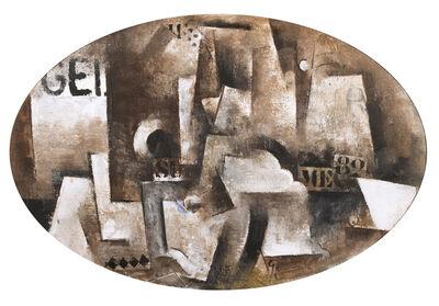 Robert Marc, 'Untitled (9684)'